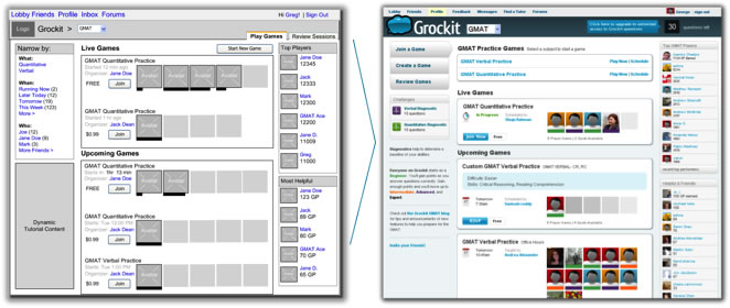 grockit-game-lobby-design